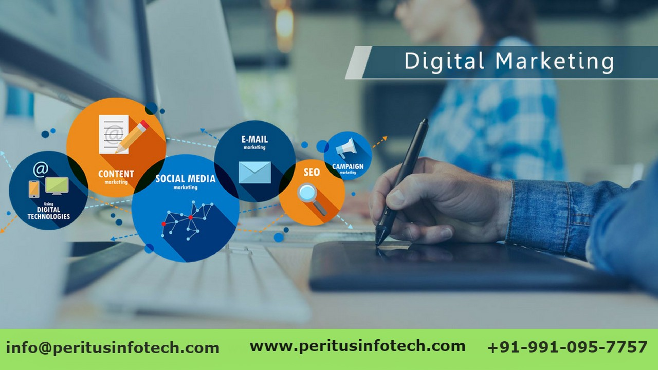 Professional Digital Marketing Services That Drive Results