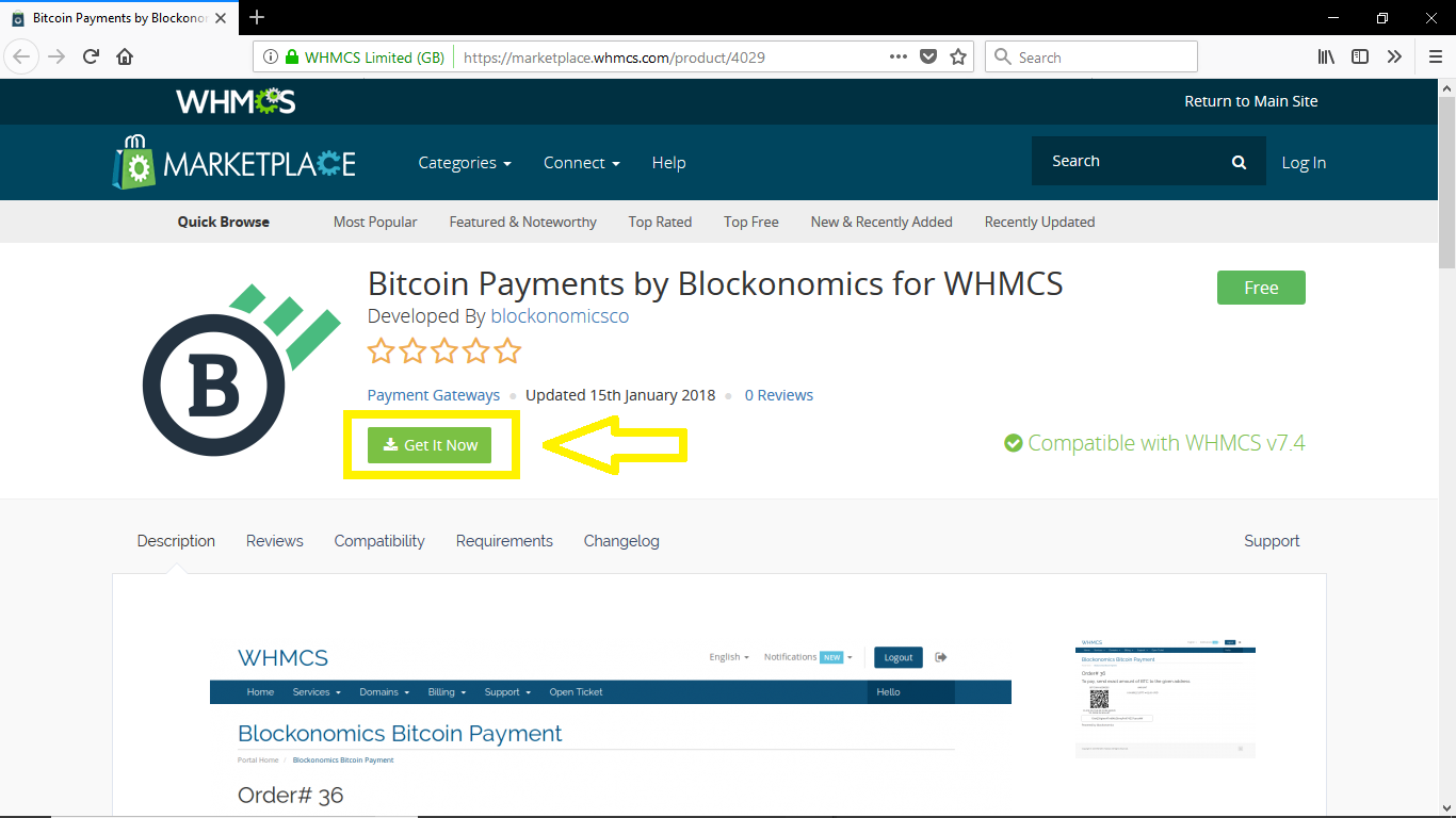 Can I buy any WHMCS add-ons through you? - Archivio Domande - LicensePal