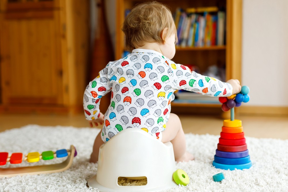 Toys for a 12 month old baby