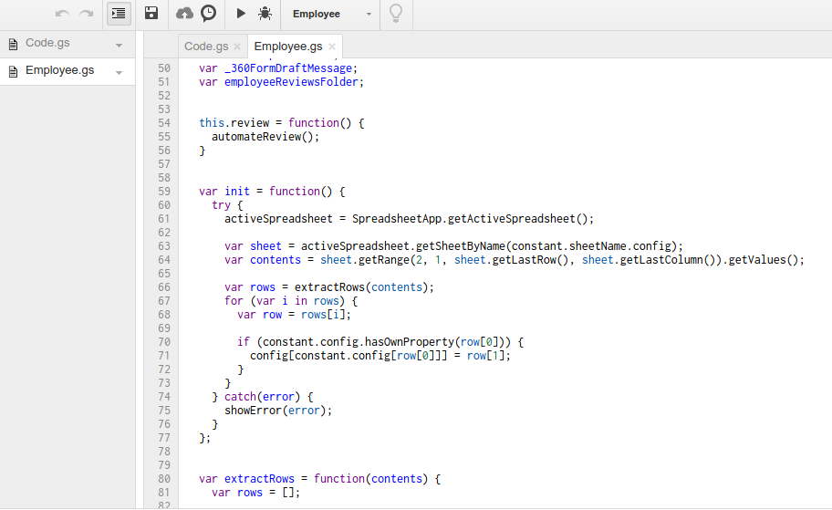 Google Apps Automation with Google Apps Script - Leapfrog