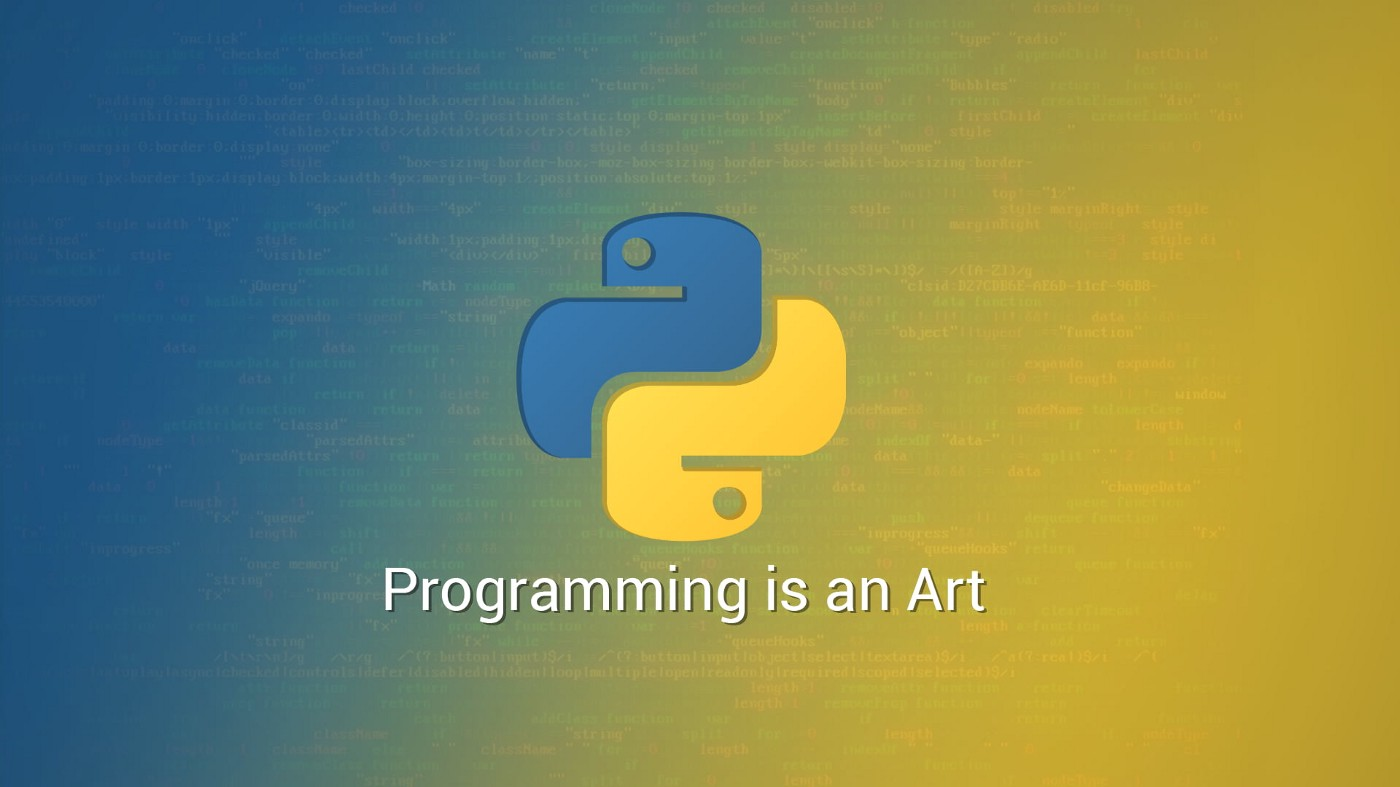 The Ultimate Python Tutorial (Keep Updating)
