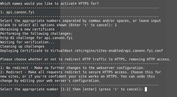 "Using Strapi in Production with HTTPs - Derrick ""DMehaffy"" Mehaffy"