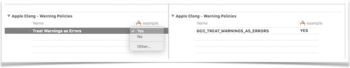 Xcode Build Settings in Depth - Heartbeat