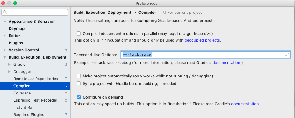 How to Fix Android Studio 3 1 Error Debugging Issue