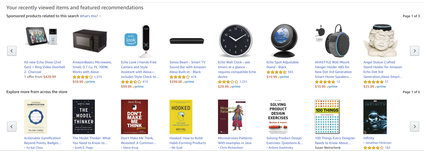 Product Recommender using Amazon Review dataset - Towards Data Science