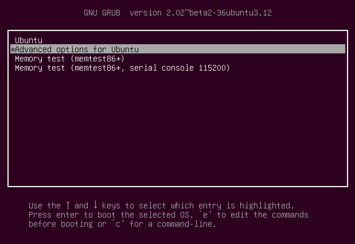 Compiling a Custom Linux Kernel on a Virtual Machine