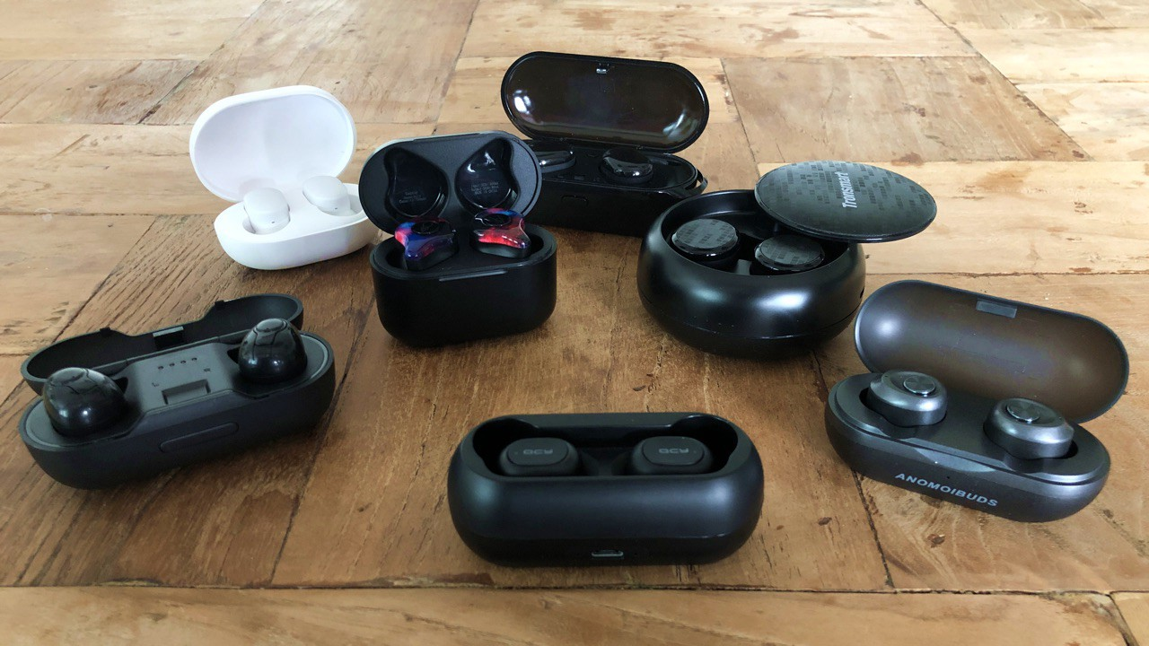 532cffd00b8 The best TWS true wireless earbuds under $50 - Bart Breij - Medium