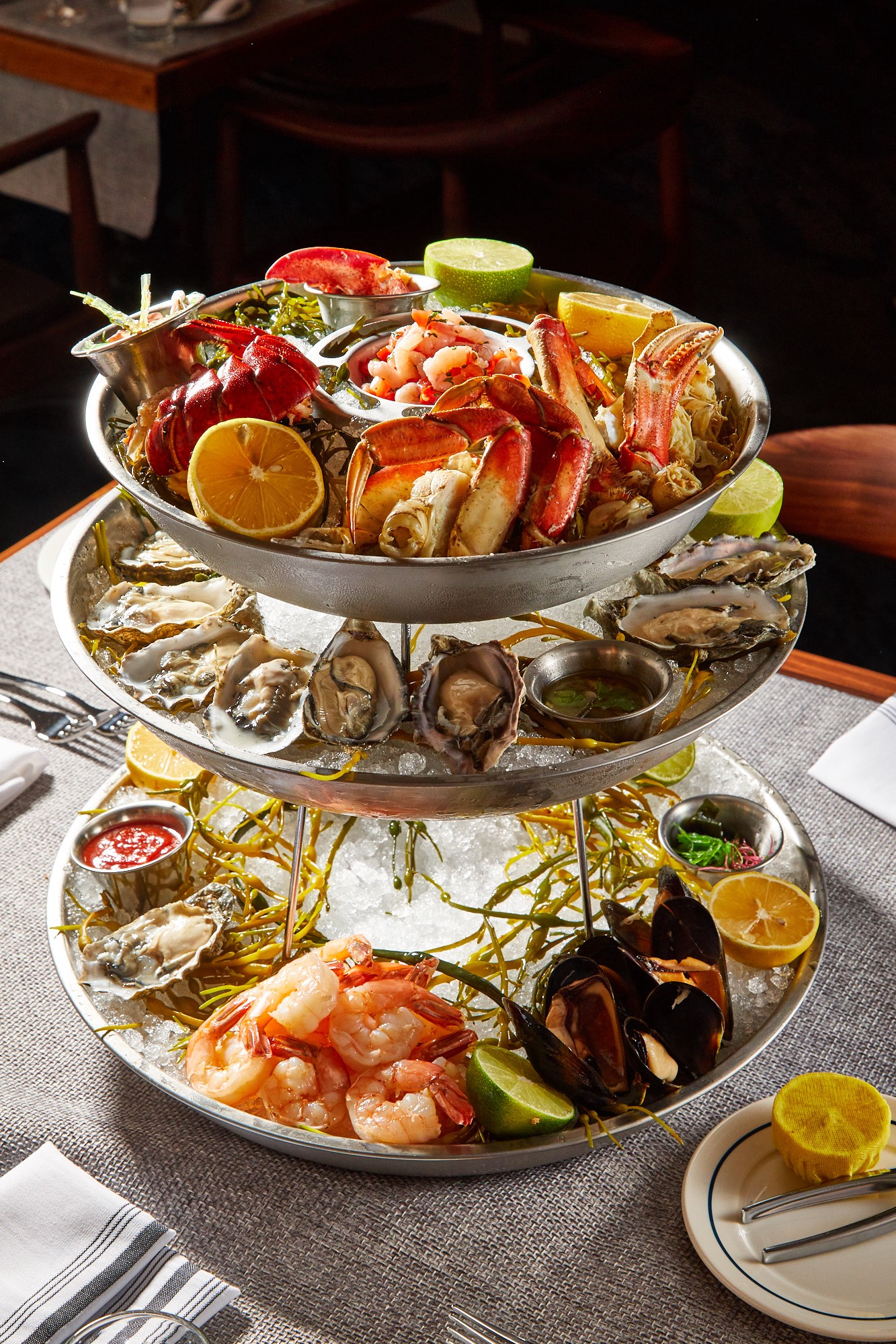 Before You Planed As Of Late Because A Best Dinner In San Francisco Or Lunch Into We Suggest So Much Grotto Is Correct Desire