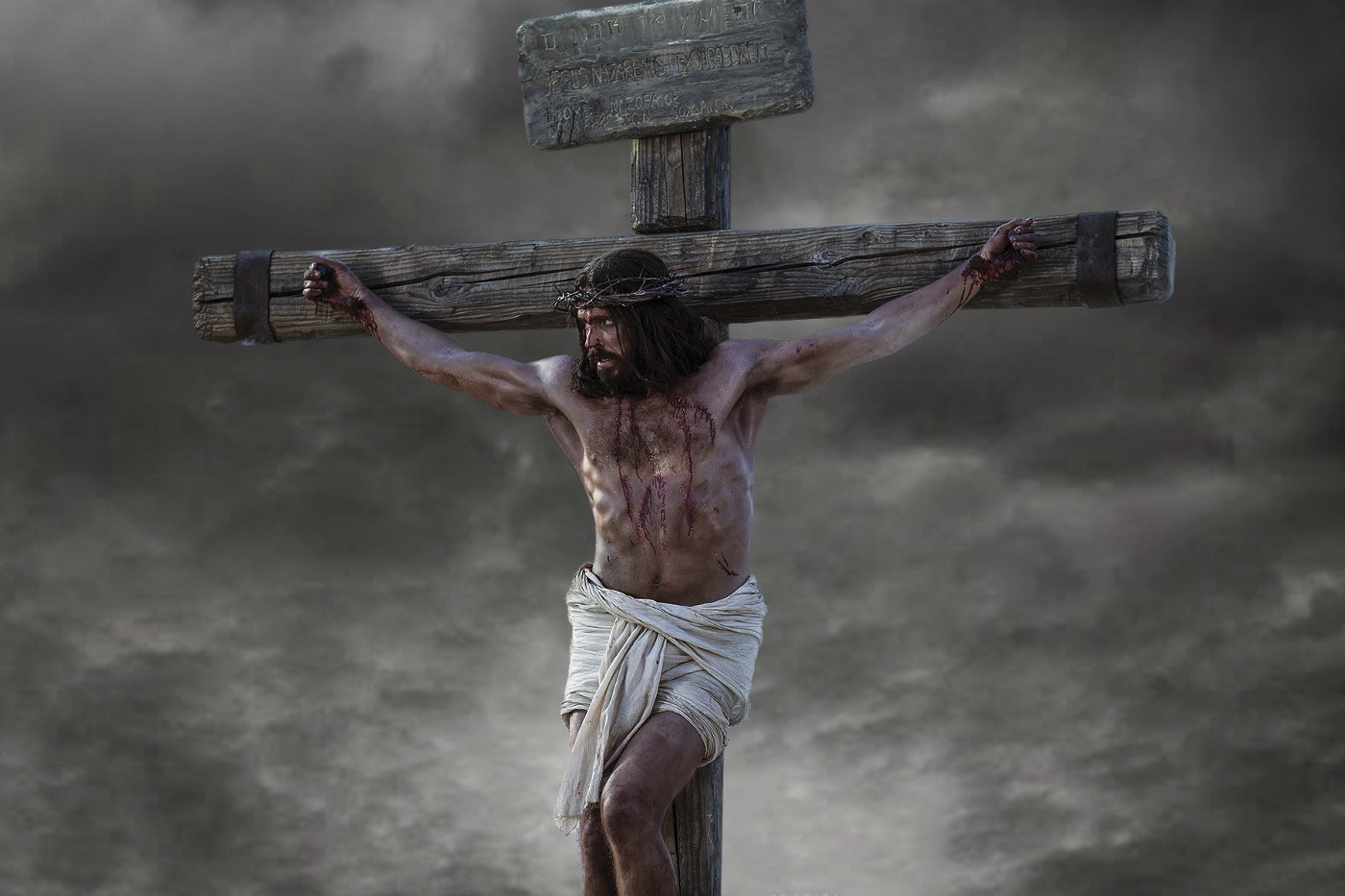 What If Jesus Was Never Crucified By Hdogar Lessons From History Medium