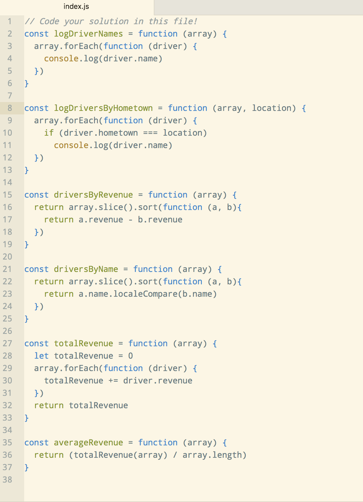 Why The Heck Do I Need To Use Semi-Colons in Javascript