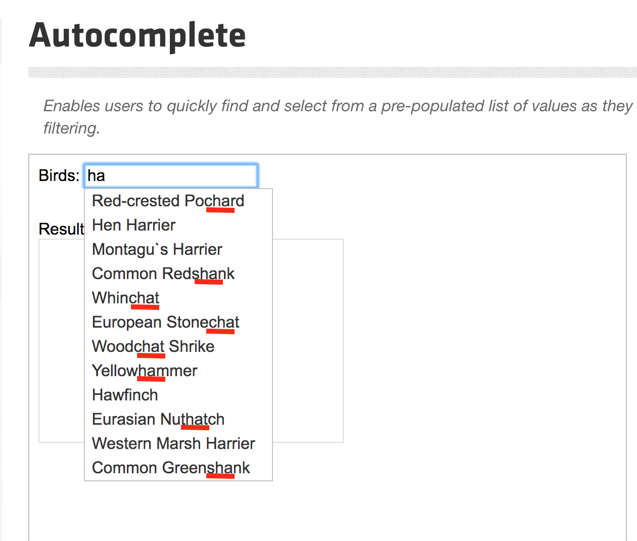 A Complete Guide for Lighting Fast Autocomplete Search Suggestion
