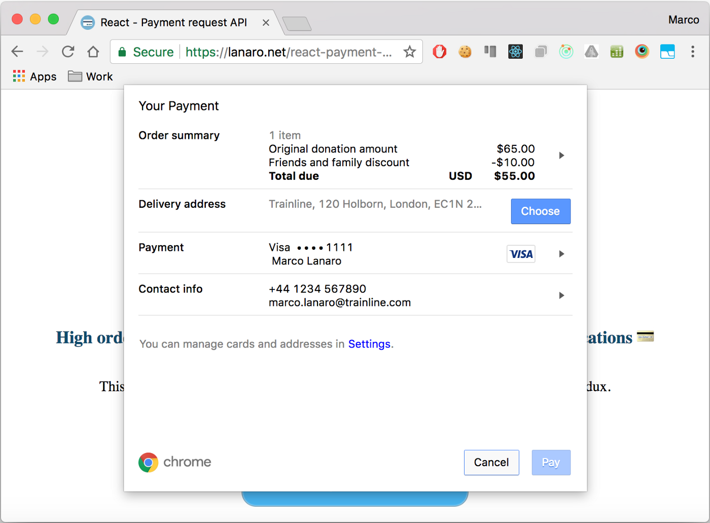 Payment Gateway Integration In Android Example Github
