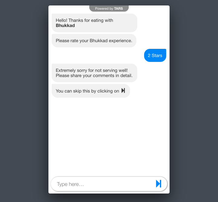 A Comprehensive Guide for using Chatbots in your Restaurant