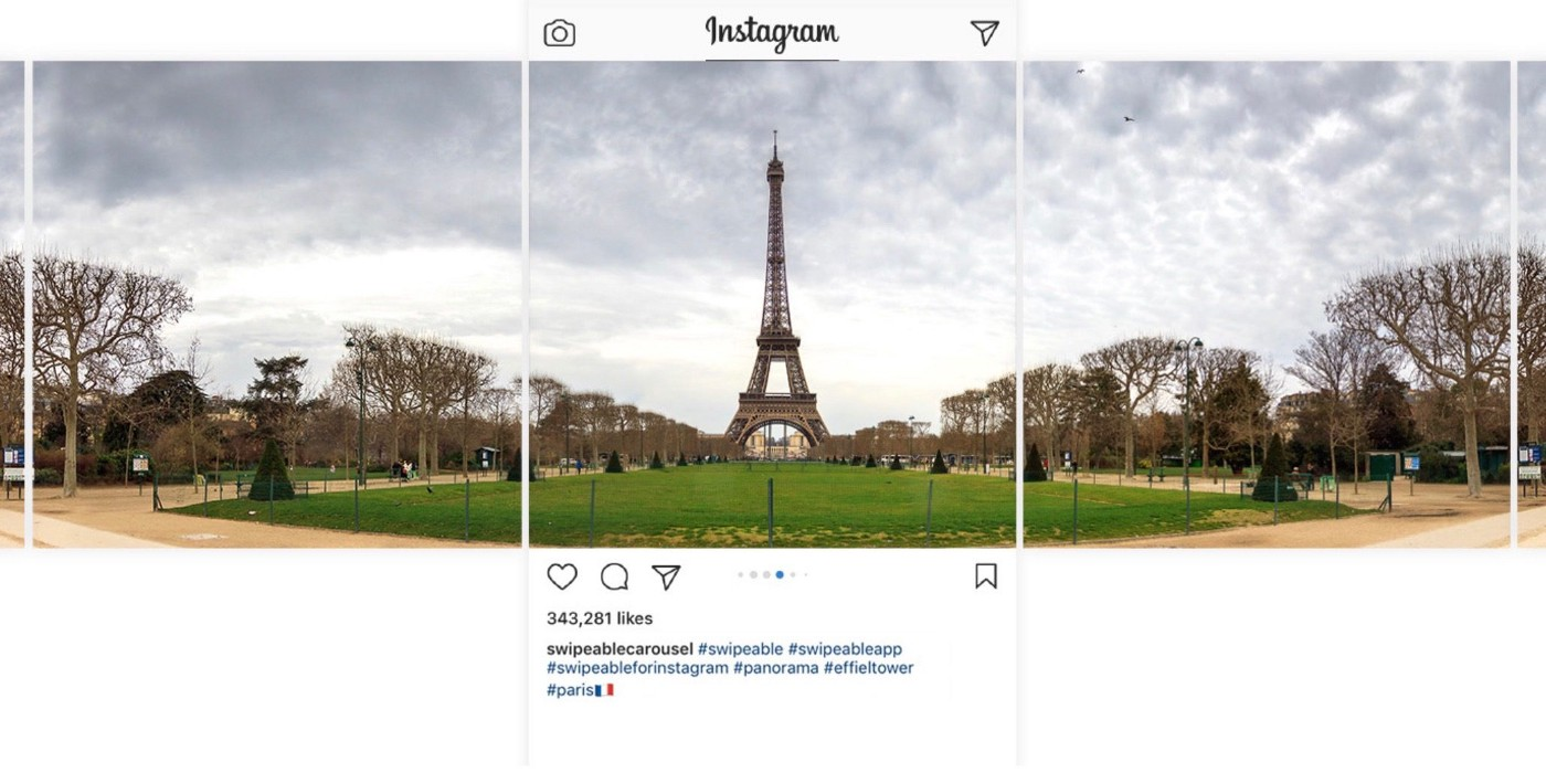 12 Creative Ways to Use Instagram Carousel Posts for Marketing