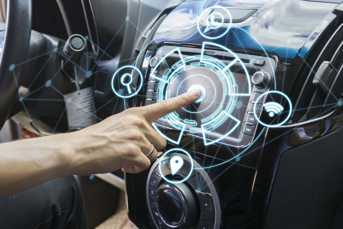 self driving cars and legal issue