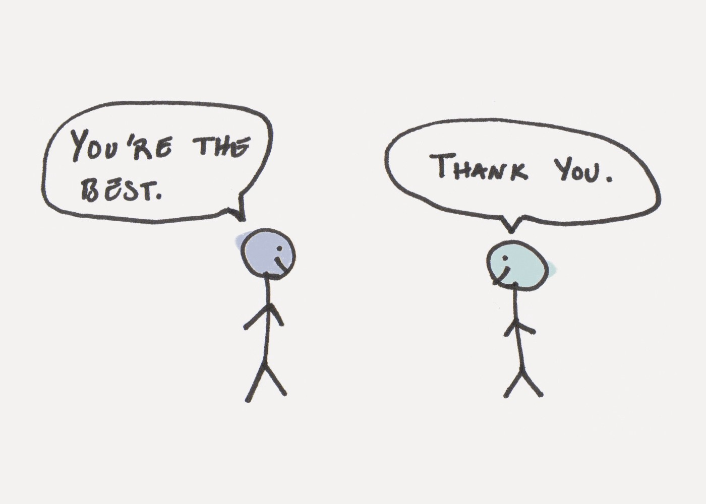 Make Your Life Better By Saying Thank You In These 7