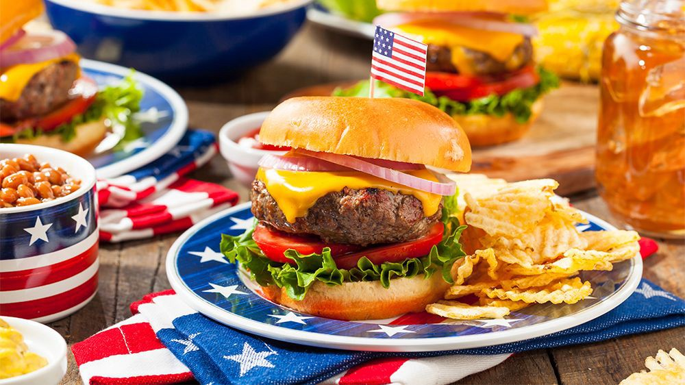 Memorial Day food allergy safety tips