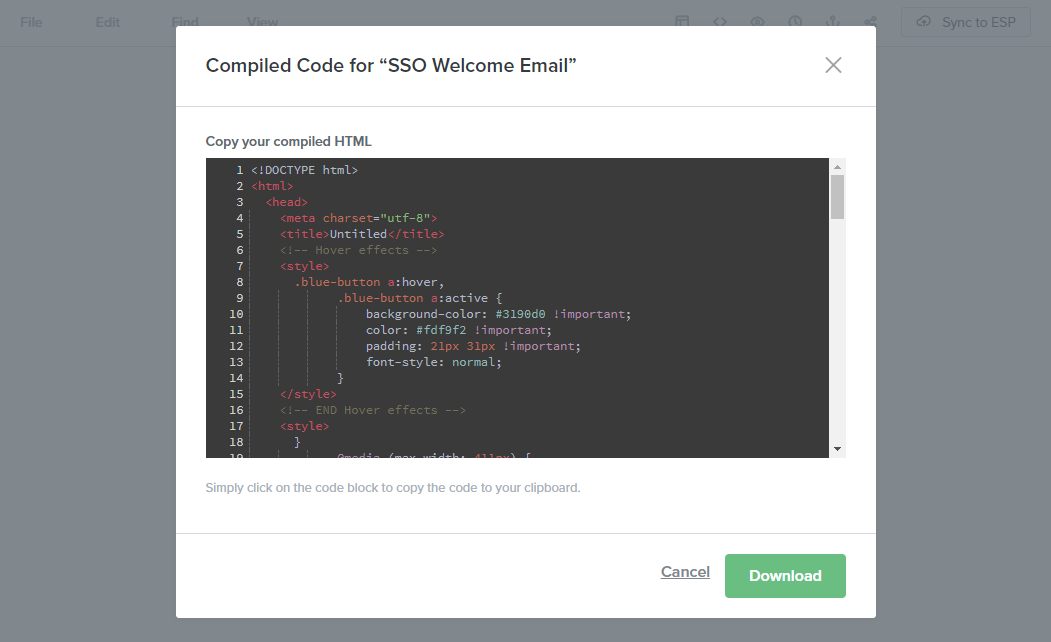 New to email coding? Here's where to start  - Really Good Emails