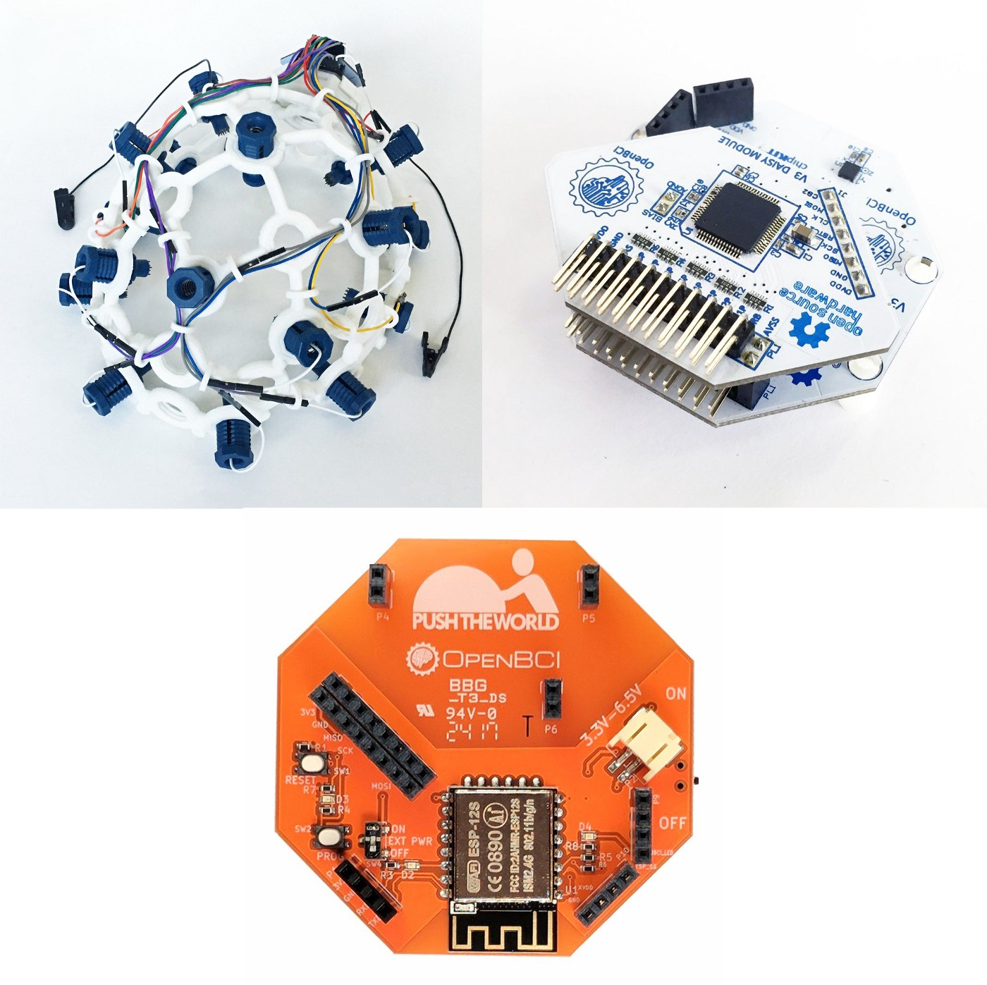 Starting from ZERO on Brain-Computer Interface (BCI) — Openvibe
