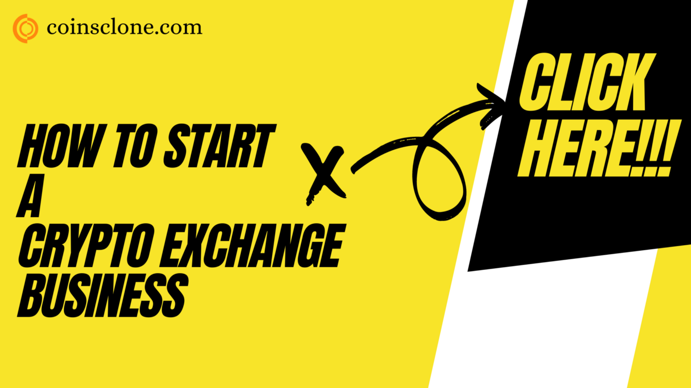 How to start a cryptocurrency exchange?