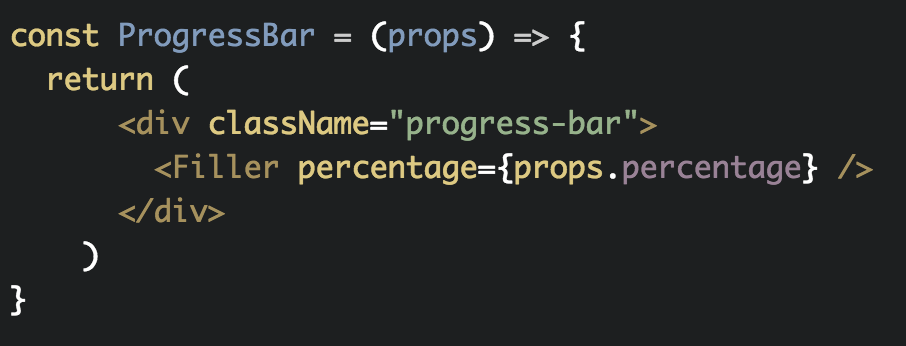 How To Build A Progress Bar With React - Dan Zuzevich - Medium