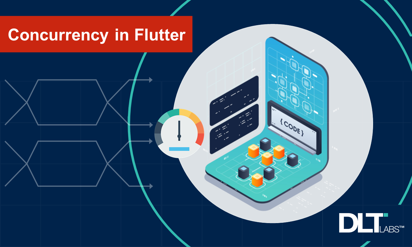 Concurrency in Flutter