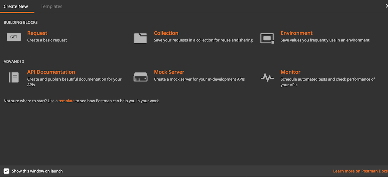 POSTMAN EDIT COLLECTION VARIABLES - Get Started with the