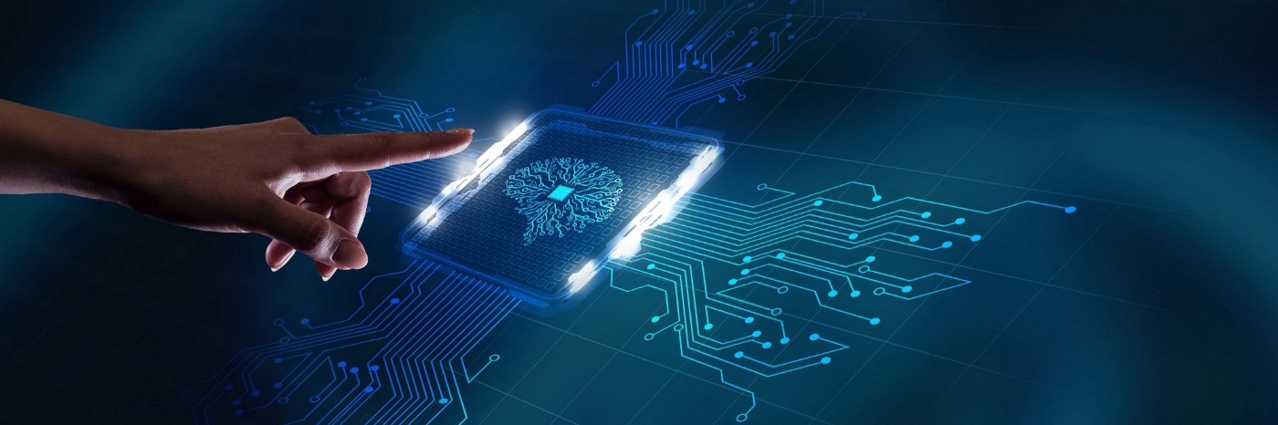 Artificial Intelligence and Machine Learning by the US Department of Homeland Security