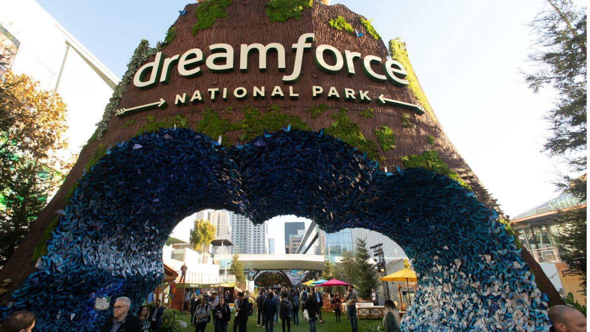 Dreamforce 2019: Turning Lessons Learned into 2020 Strategies