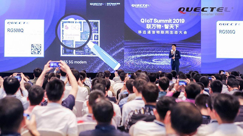 Hyper Speed Network To Provide 5G Products And Services To