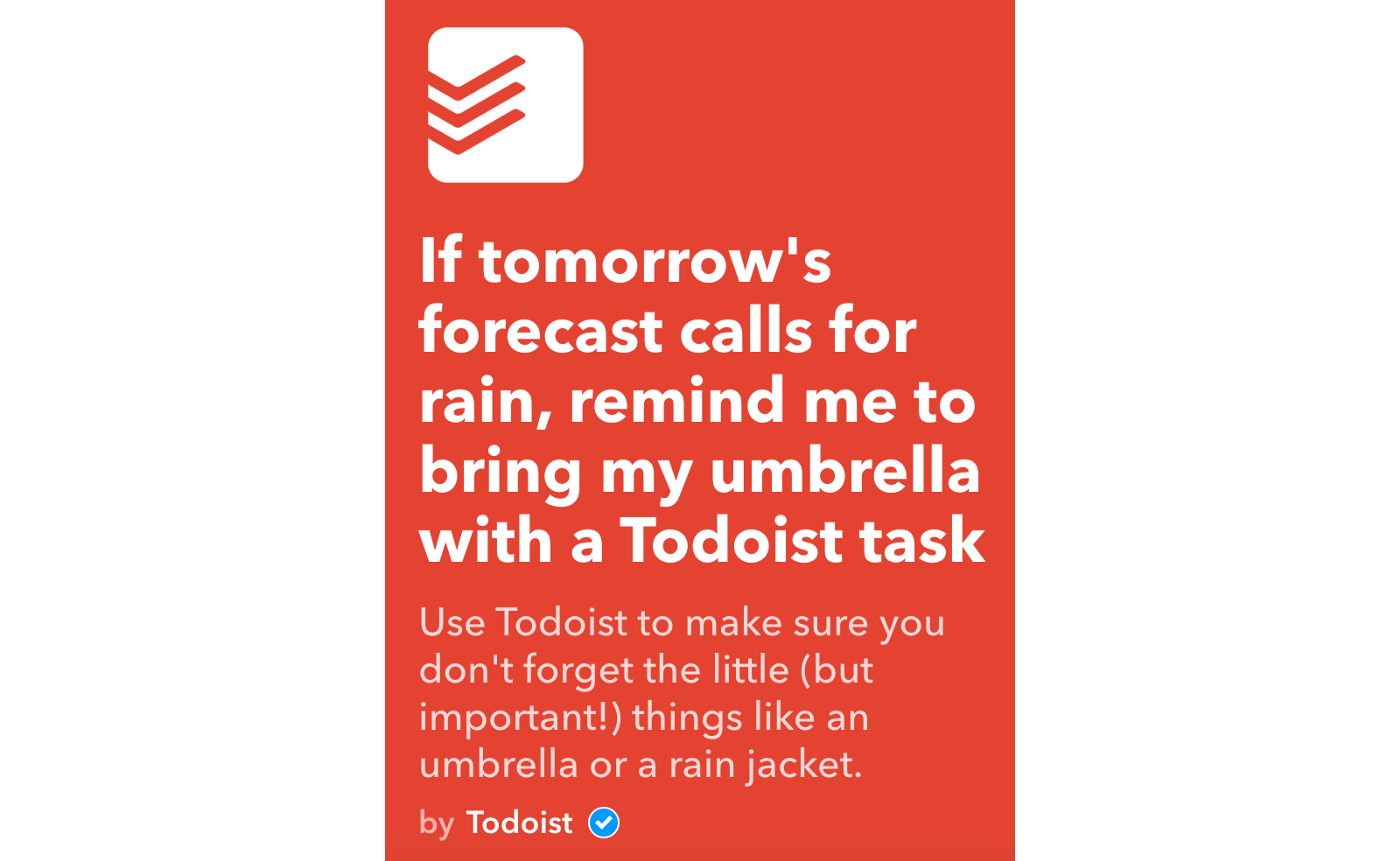 11 of the Fastest Ways to Get Tasks Off Your Mind and Into Your Todoist