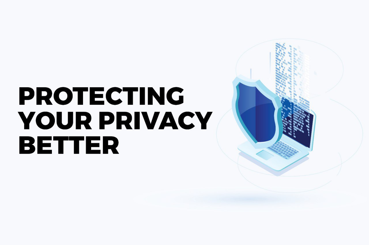 8 ways to protect your private information online