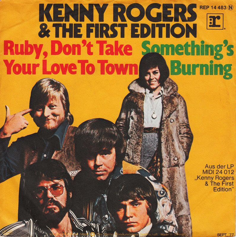 Tell it all brother: Why you should dig the groovy music of Kenny