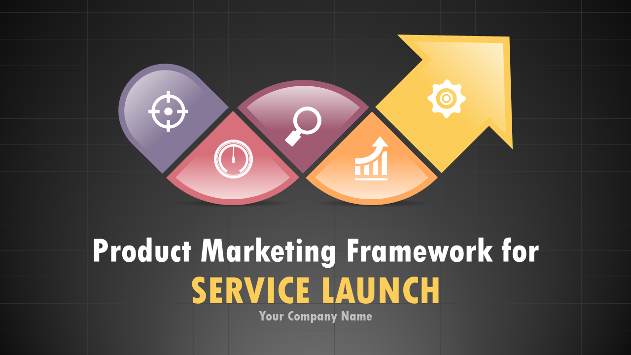 Go to Market Strategy for Service Launch