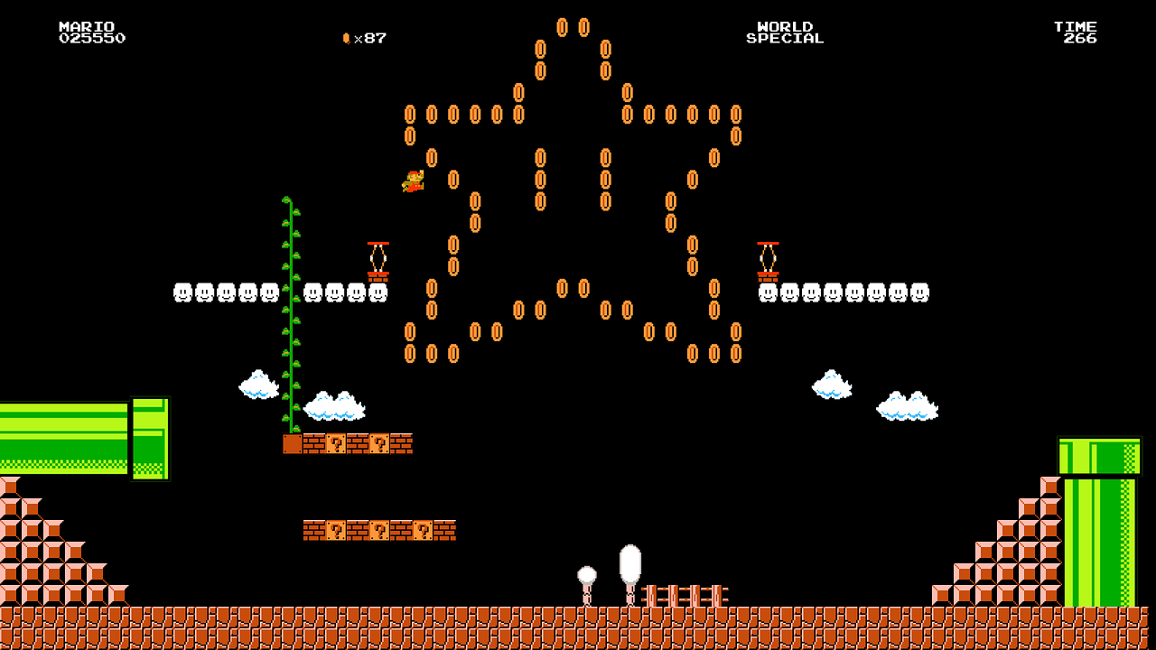 A Beginner's Guide To Reinforcement Learning With A Mario Bros ...