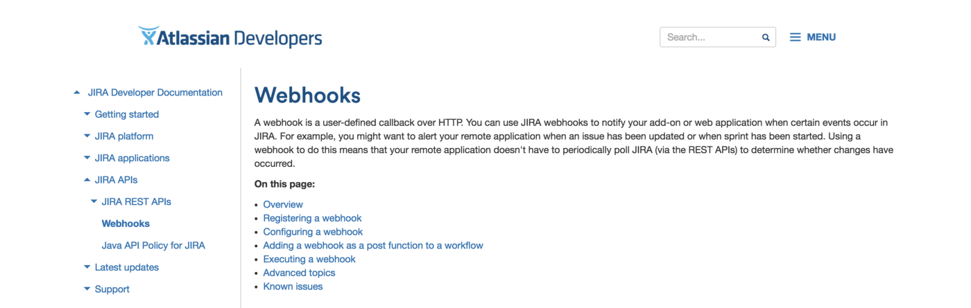 A Technical Founder's Review of APIs — JIRA - OverVue Blog