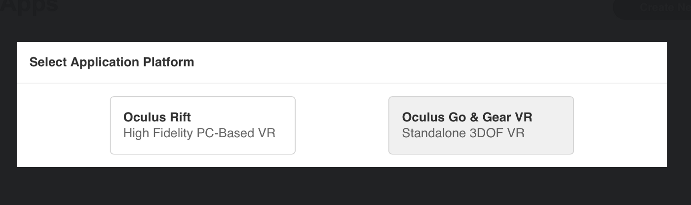 How to get started with Oculus Quest and Unity on macOS