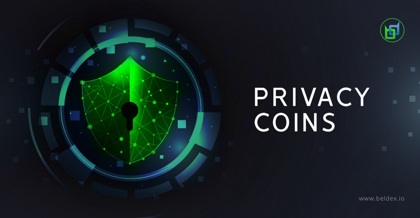 What is a privacy coin