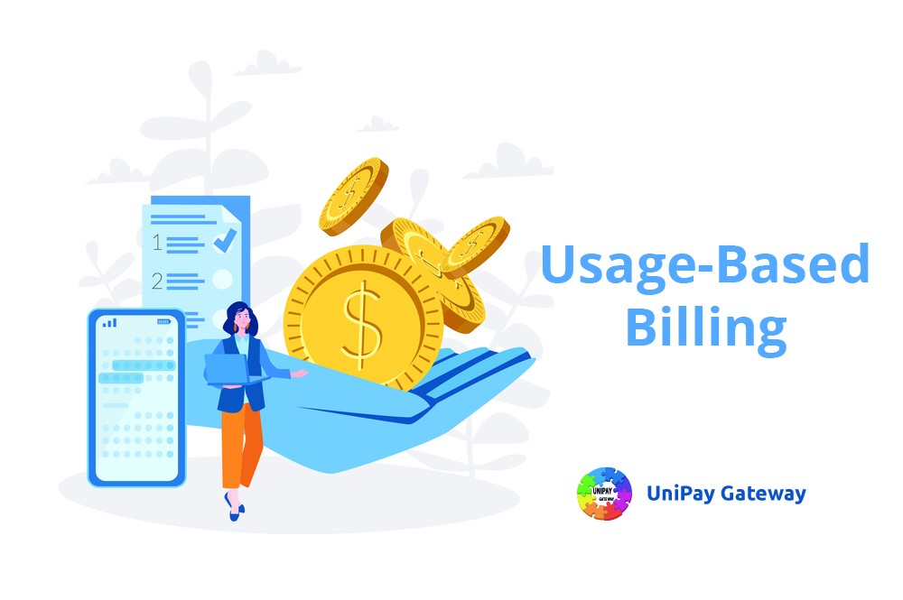UniPay Usage-Based Billing Platform