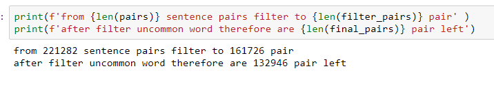 Attention Is All You Need Pytorch
