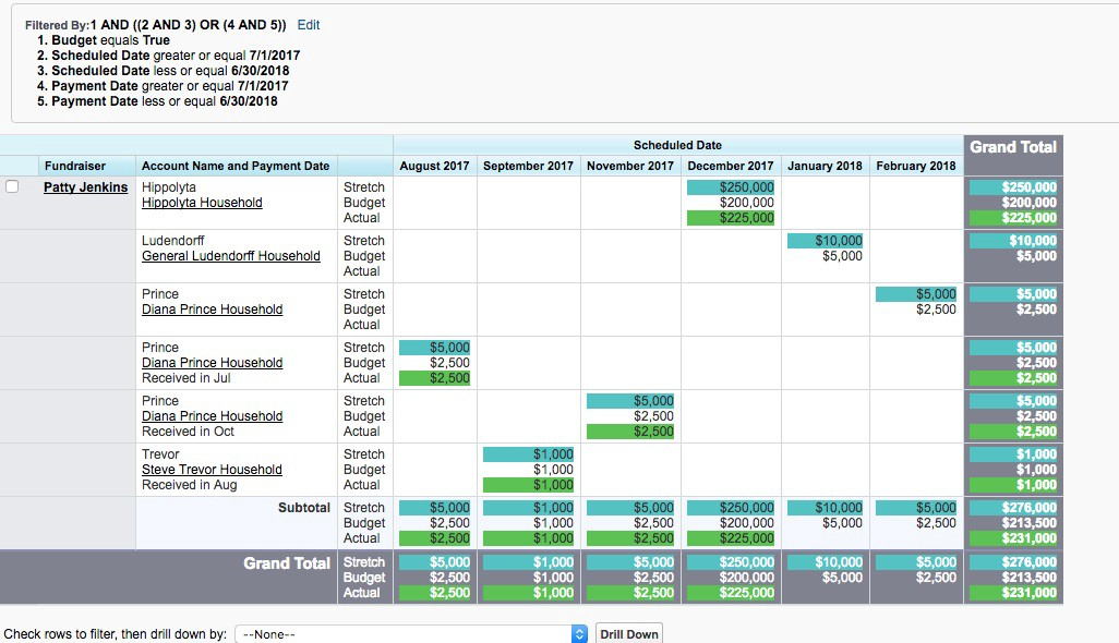 The Mother Jones of all Salesforce Revenue Reports - Anna