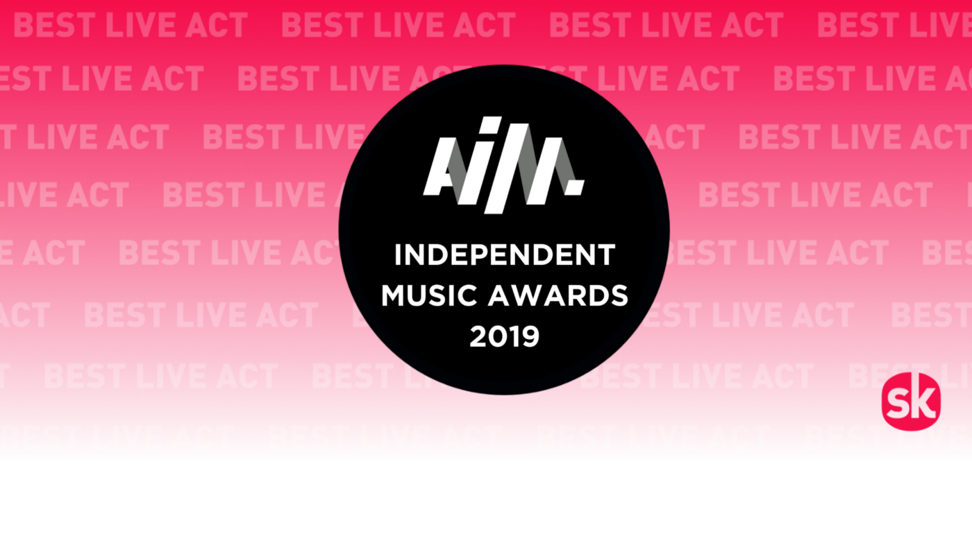 Vote for your favorite live act of 2019 - Songkick