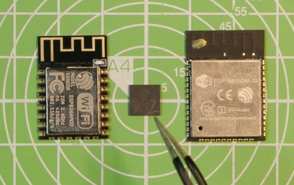 The ESP32-S2, Is It Almost Ready? - Hackster Blog