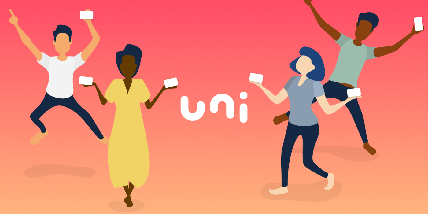 UNI CREATIVE—THE NEW WAY OF MAKING DECISIONS