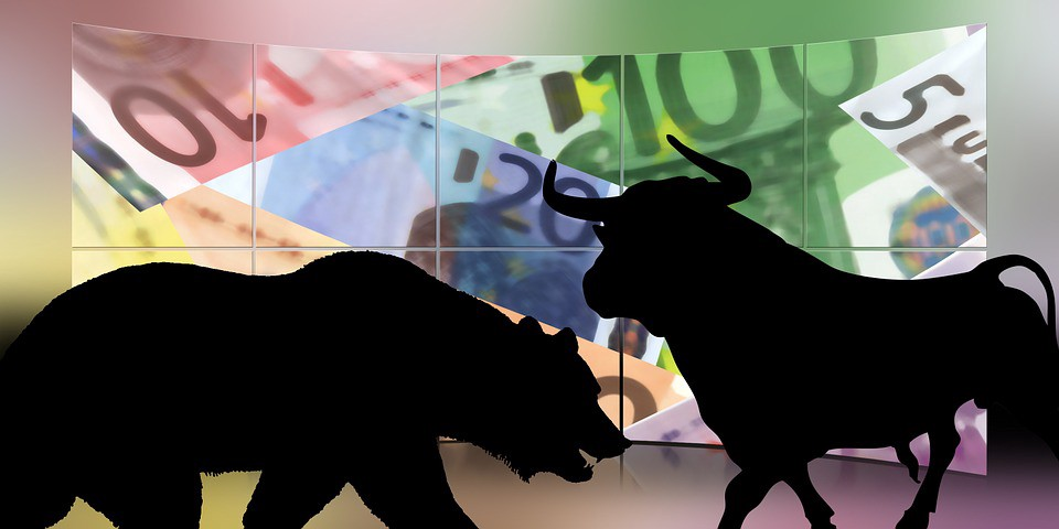 Bull And Bear Market Simplified For Cryptocurrency Investors | lpntoken.io