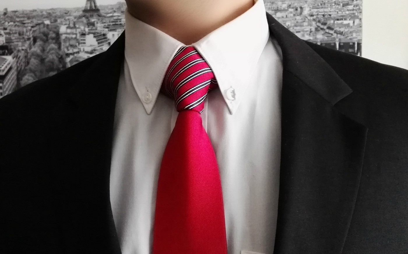 The history of ties - media - Medium
