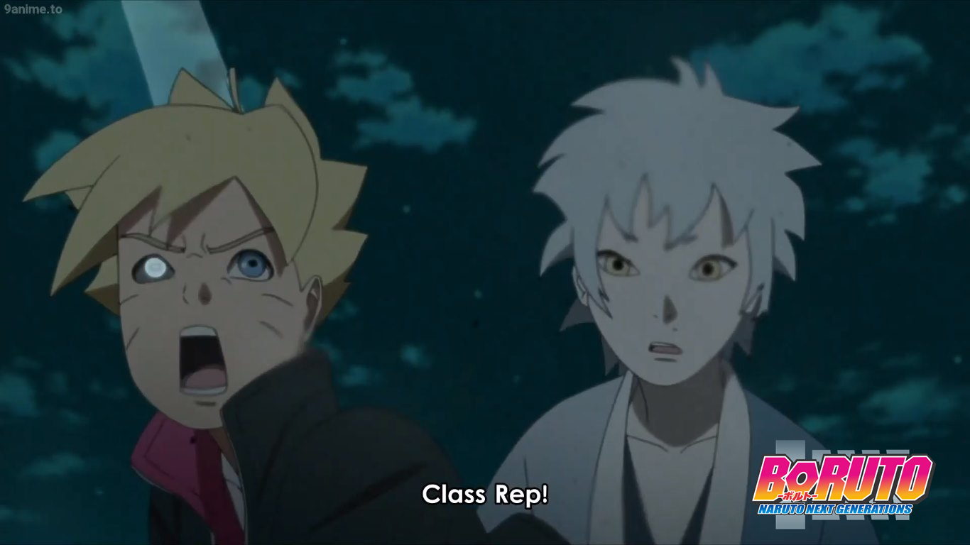 Boruto: Here's Why I Think Borusumi Will Be Happening