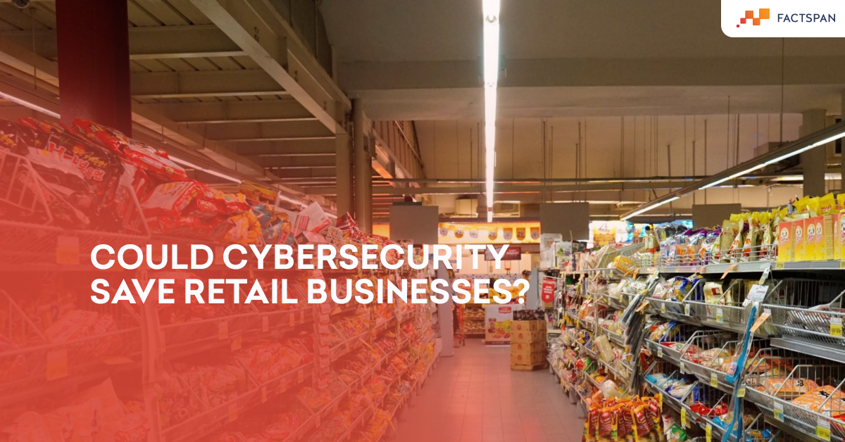 Retail Cybersecurity