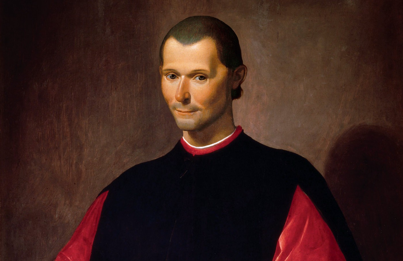 Image of Niccolò Machiavelli