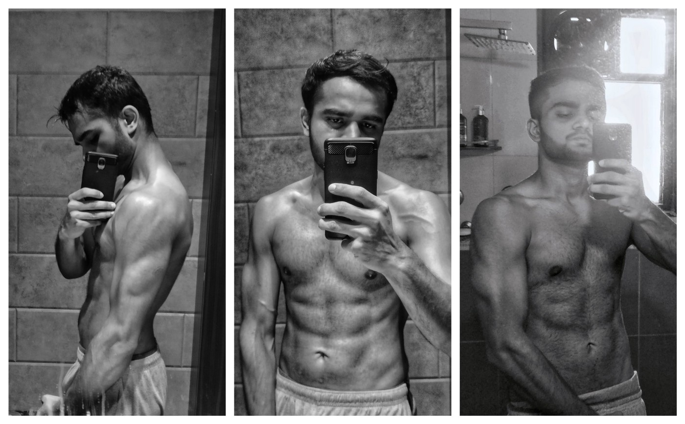 My Six Pack Journey — How I went from Fat to Ripped in 6 months